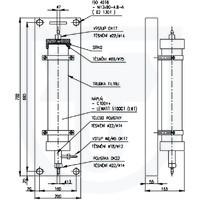 Katexový filtr s teplotní pojistkou