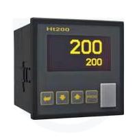 Programový PID regulátor pro průmyslové aplikace Ht200