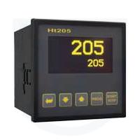 Programový PID regulátor pro průmyslové aplikace Ht205