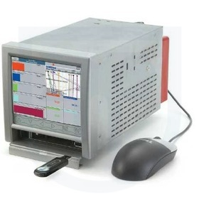 Digitální záznamník s dotykovou obrazovkou - ZEPAREX 560